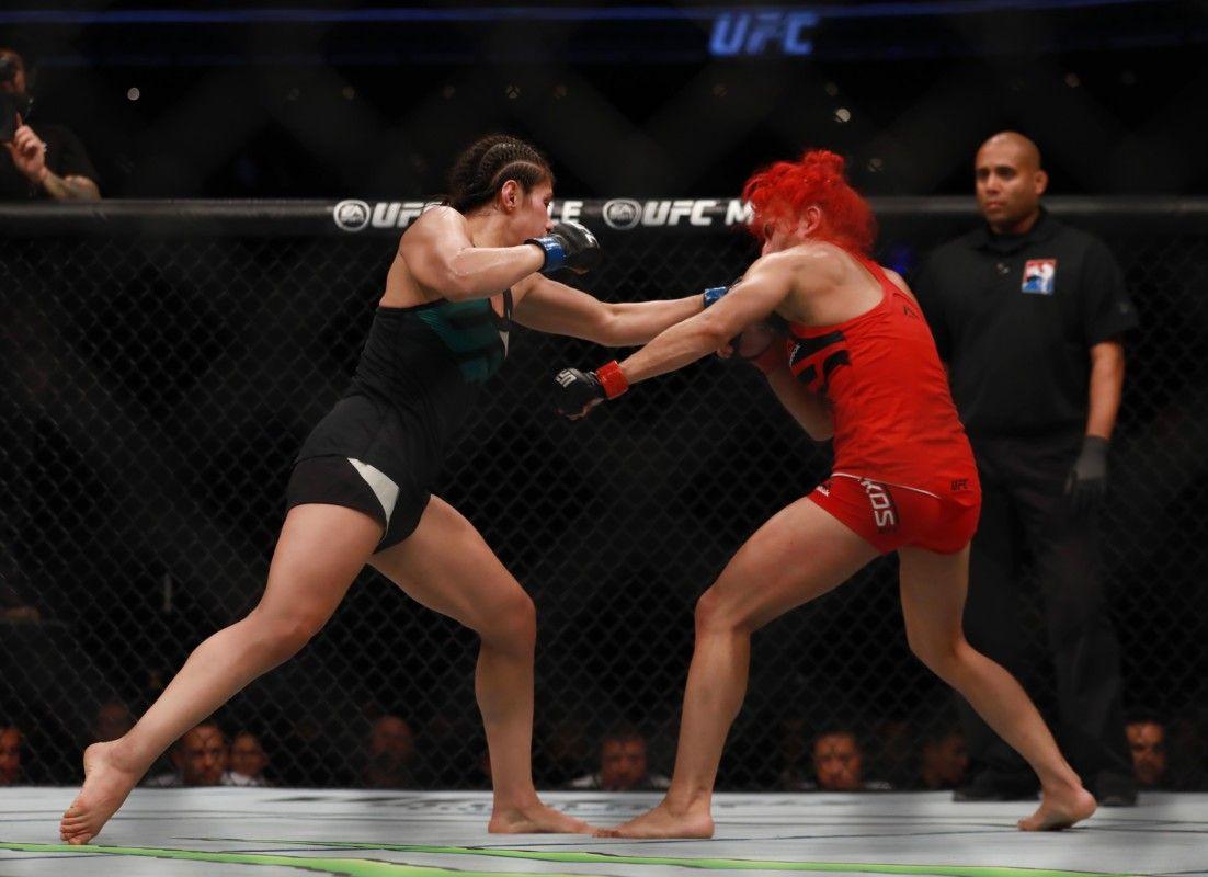 Alexa Grasso Vs Randa Markos Full Fight Video Highlights Ufc Fight Night Ufc Fight