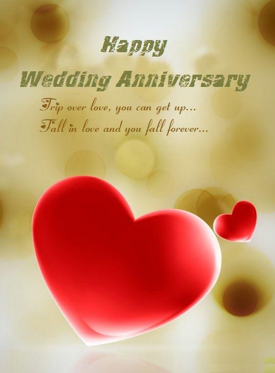 Happy wedding anniversary cards n