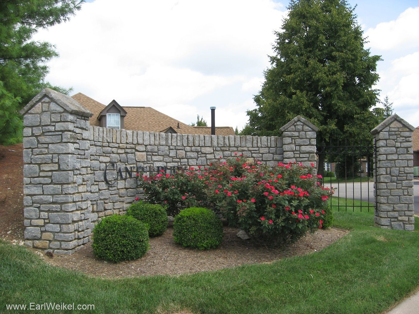 Lovely Canterbury Place Patio Homes Louisville KY  Http://www.eastlouisvillerealty.com/