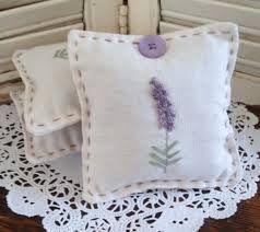 Výsledek obrázku pro lavender sachet