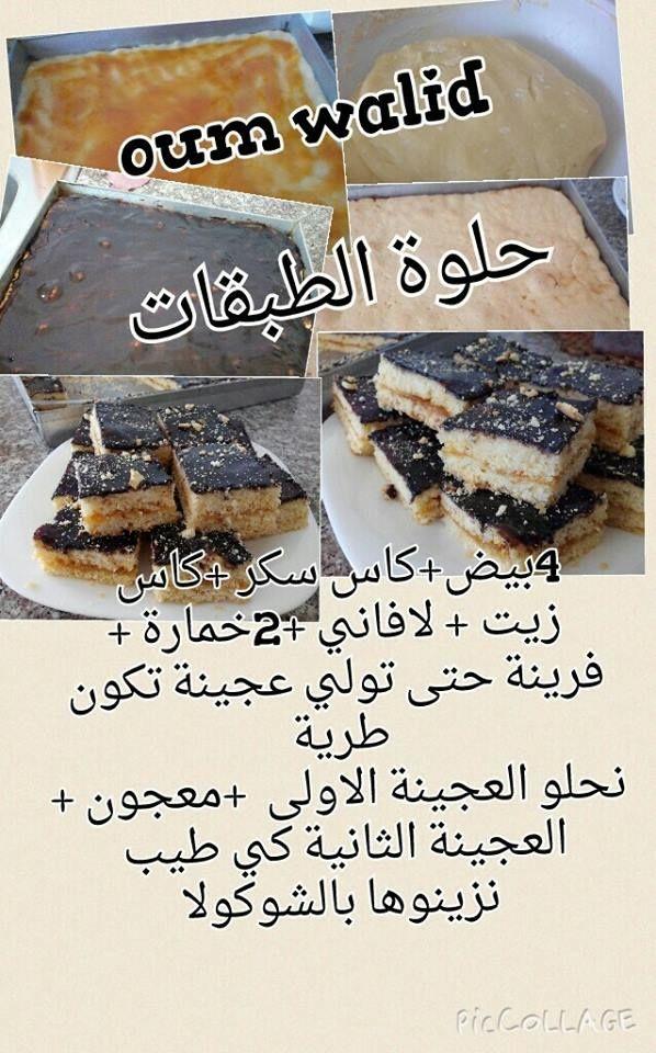 Epingle Par Oum Walid Sur Oum Walid Recipes Macaroon Recipes Et
