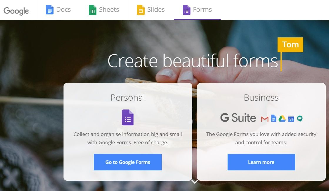 How To Create Google Forms For Your Business Track Responses