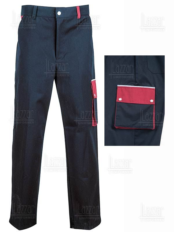 Pantalones Tipo Cargo Pantalones Tipo Cargo Pantalones Ropa Industrial