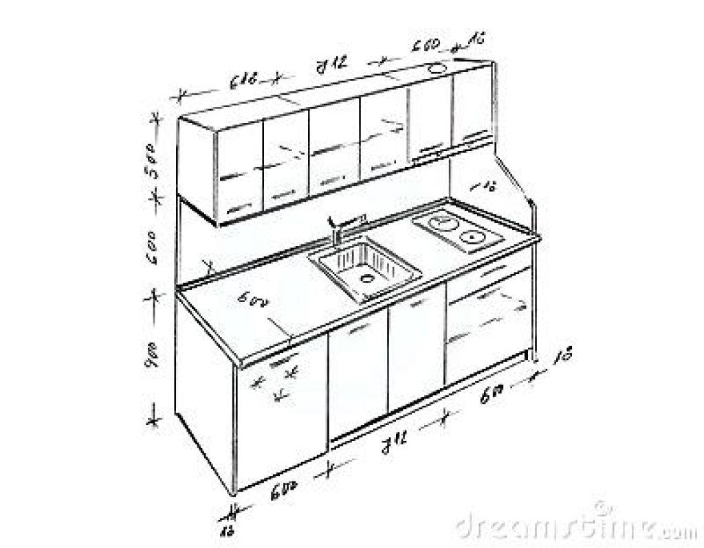 Küche Design Messungen Küche  Küche  Pinterest  Kitchen