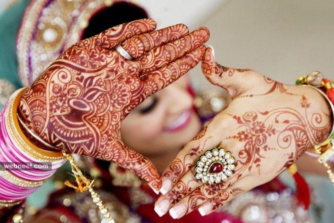 Tatuajes Mehndi Diseños : Hermosos diseños de mehndi moda espanola tatuaje