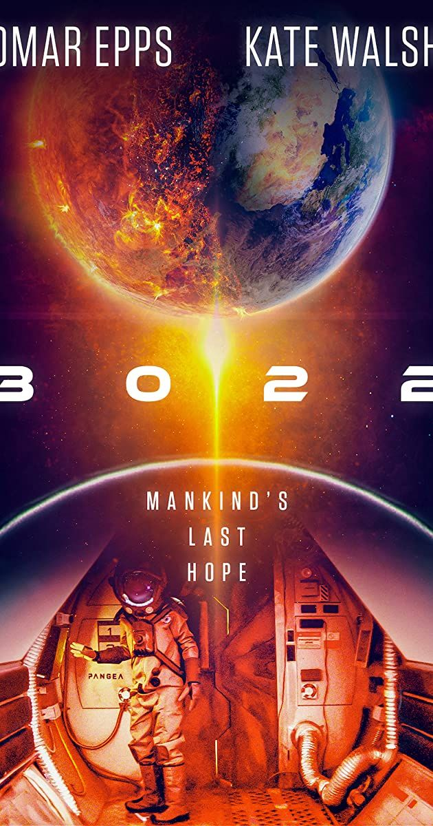 3022 (2019) Reference View in 2020 Full movies online