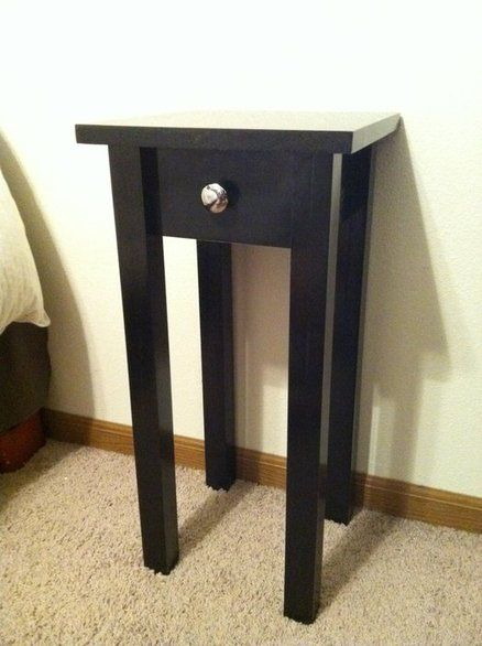 Delicieux Small Nightstand