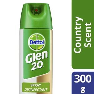 Dettol Glen 20 Disinfectant Air Freshener Spray Country Scent Coles Online Freshener Spray Air Freshener Disinfectant Spray