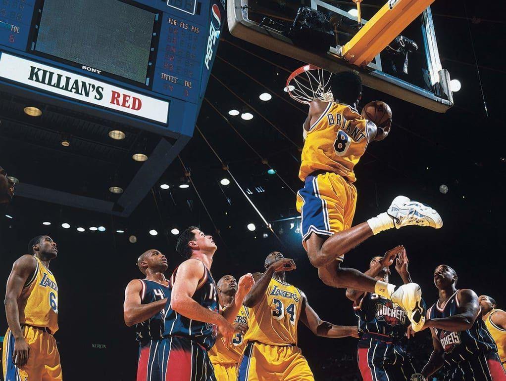 100 Best Kobe Bryant Fotos in 2020 Kobe bryant pictures