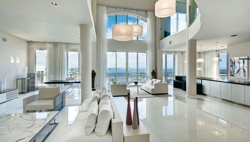 Pin by Elsa Moye on Apartment ideas in 2018 Pinterest Apartment - hi tech loft wohnung loft dethier architecture
