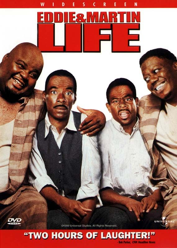 life martin lawrence full movie