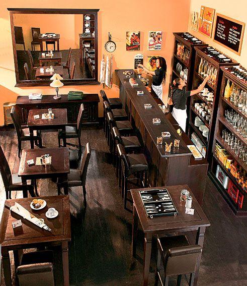 Muebles rusticos para bares buscar con google bares y for Mobiliario rustico para bares