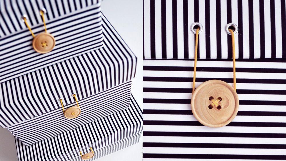 transformer une bo te chaussures deco pinterest. Black Bedroom Furniture Sets. Home Design Ideas