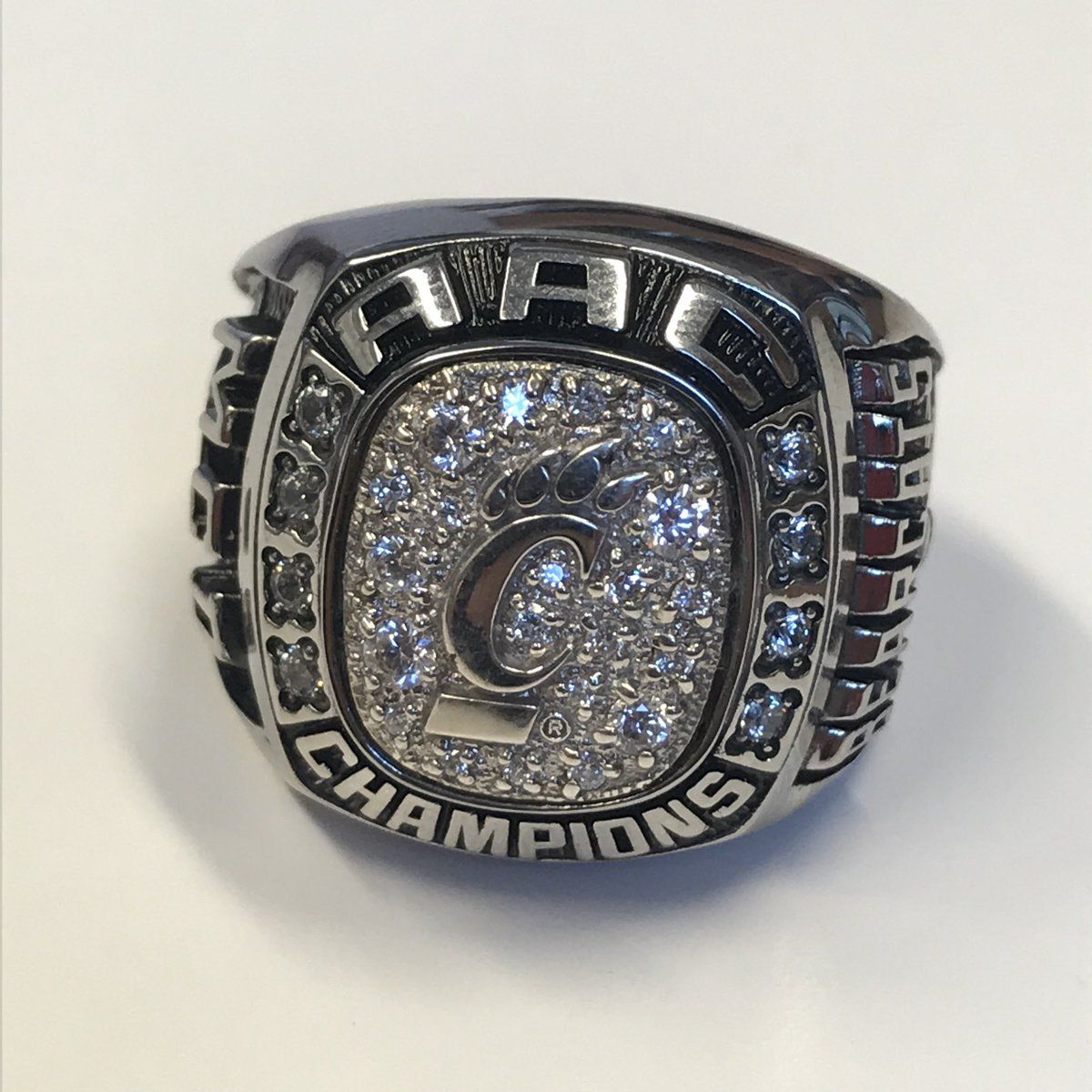 College Rings In 2020 College Rings Rings American Athletic Conference