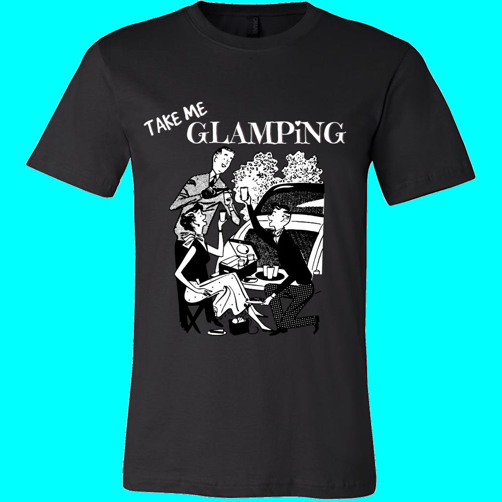 TAKE ME GLAMPING ~ VINTAGE WEAR from Modern Glamping