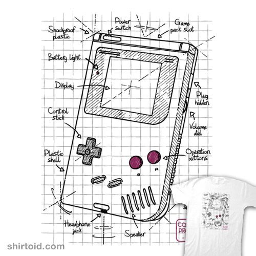 Console Project | Shirts | Xbox 360, Videogames, Console on