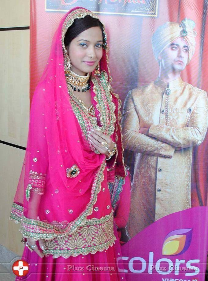 BEINTEHAA   BEINTEHAAN in 2019   Bride look, Fashion, Indian