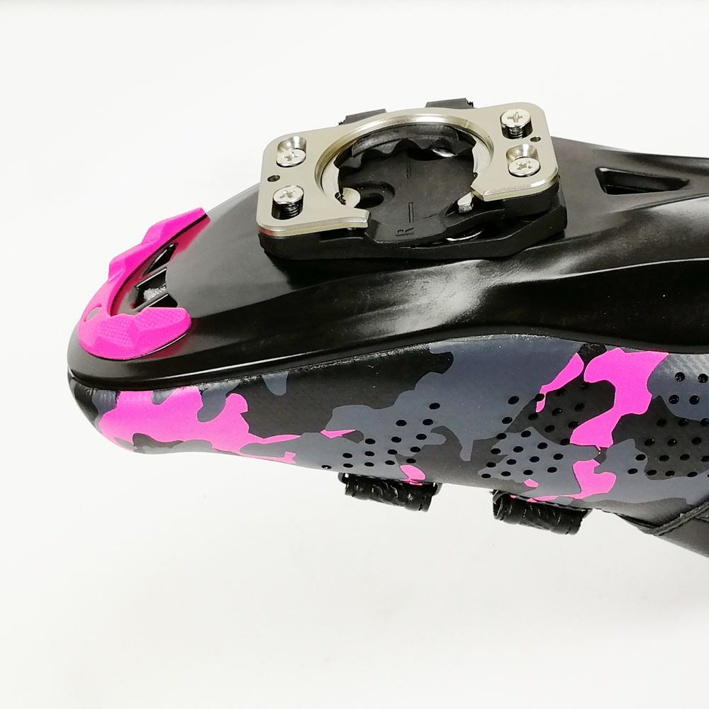 Pave//Ultra Light Action X1 Bicycle Cycling Pedal Bike Cleats For Speedplay Zero