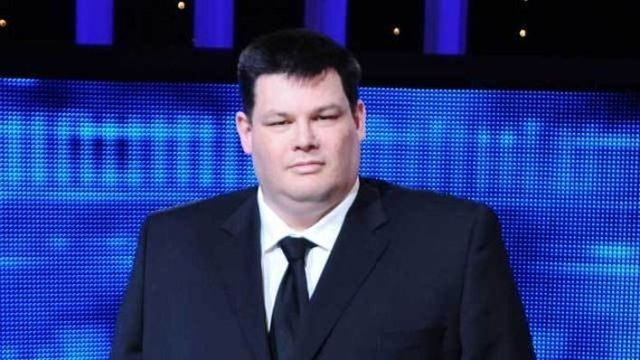 The Chase Quiz Show New Shows Game Show Mark Labbett