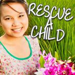Because no child should live in slavery.  Rescue A Child - Jen Stambaugh