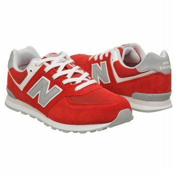 3106facb28a37 Kids' 574 GS in 2019 | Fashion | New balance, Sneakers, Shoes