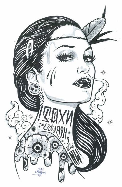 Adam Issac Jackson Ilustraciones Artistas Como Dibujar Cosas