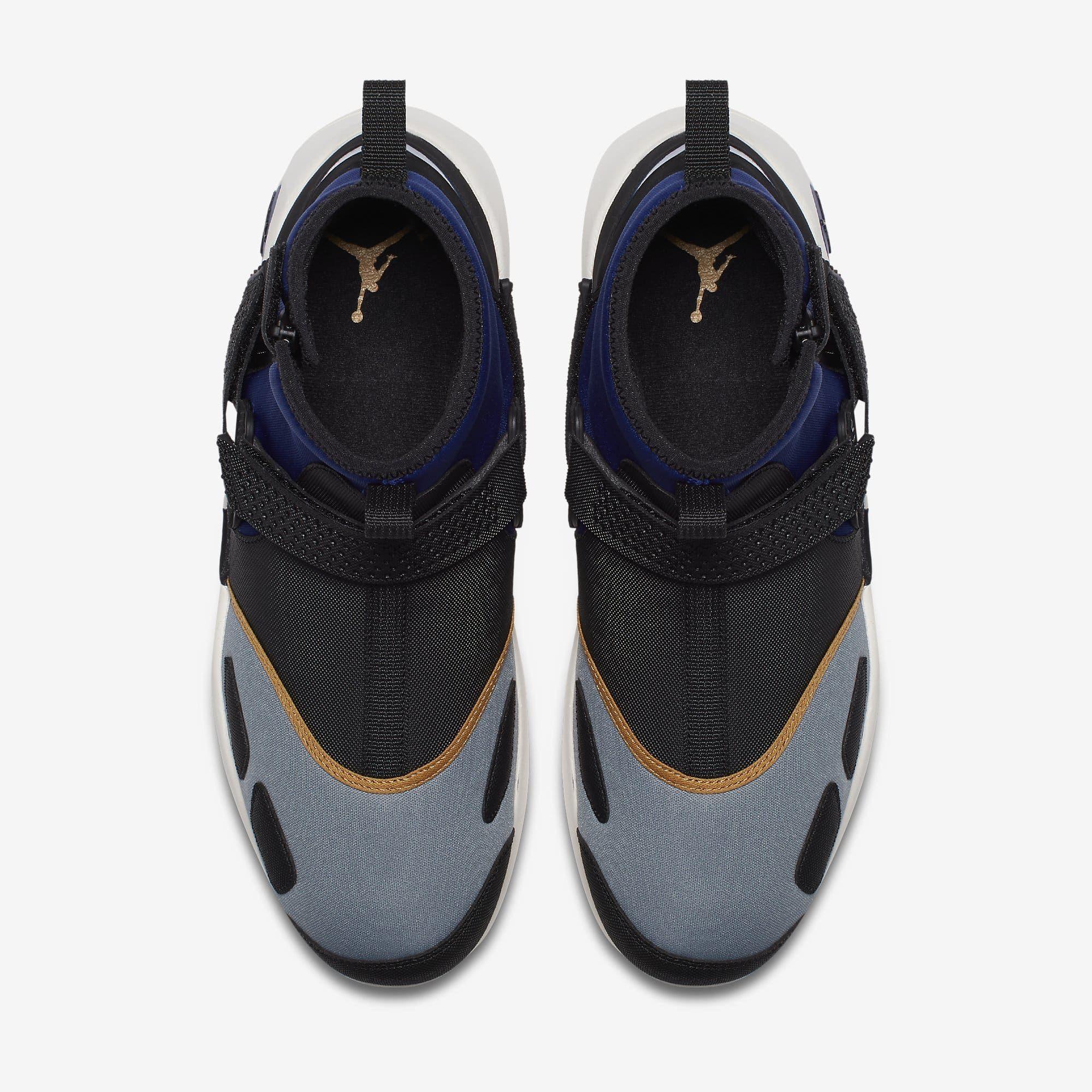 ad8711039ede31 Nike Jordan Trunner LX High