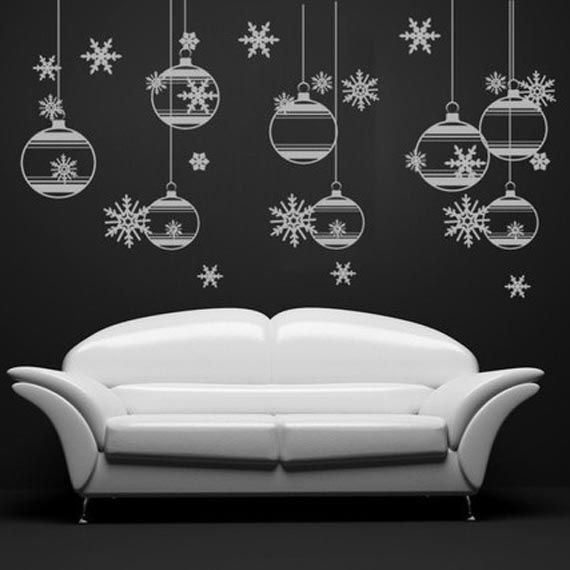 best images about modern christmas on pinterest christmas with walls design ideas