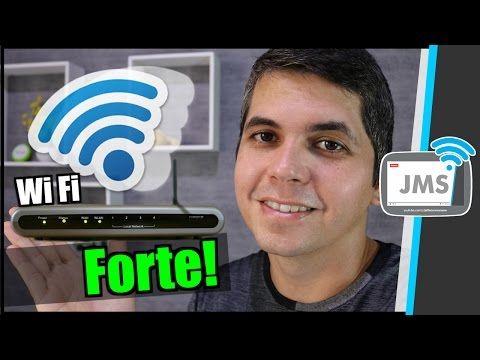 10 Dicas Reais Para Aumentar O Sinal De Sua Rede Wifi Wireless