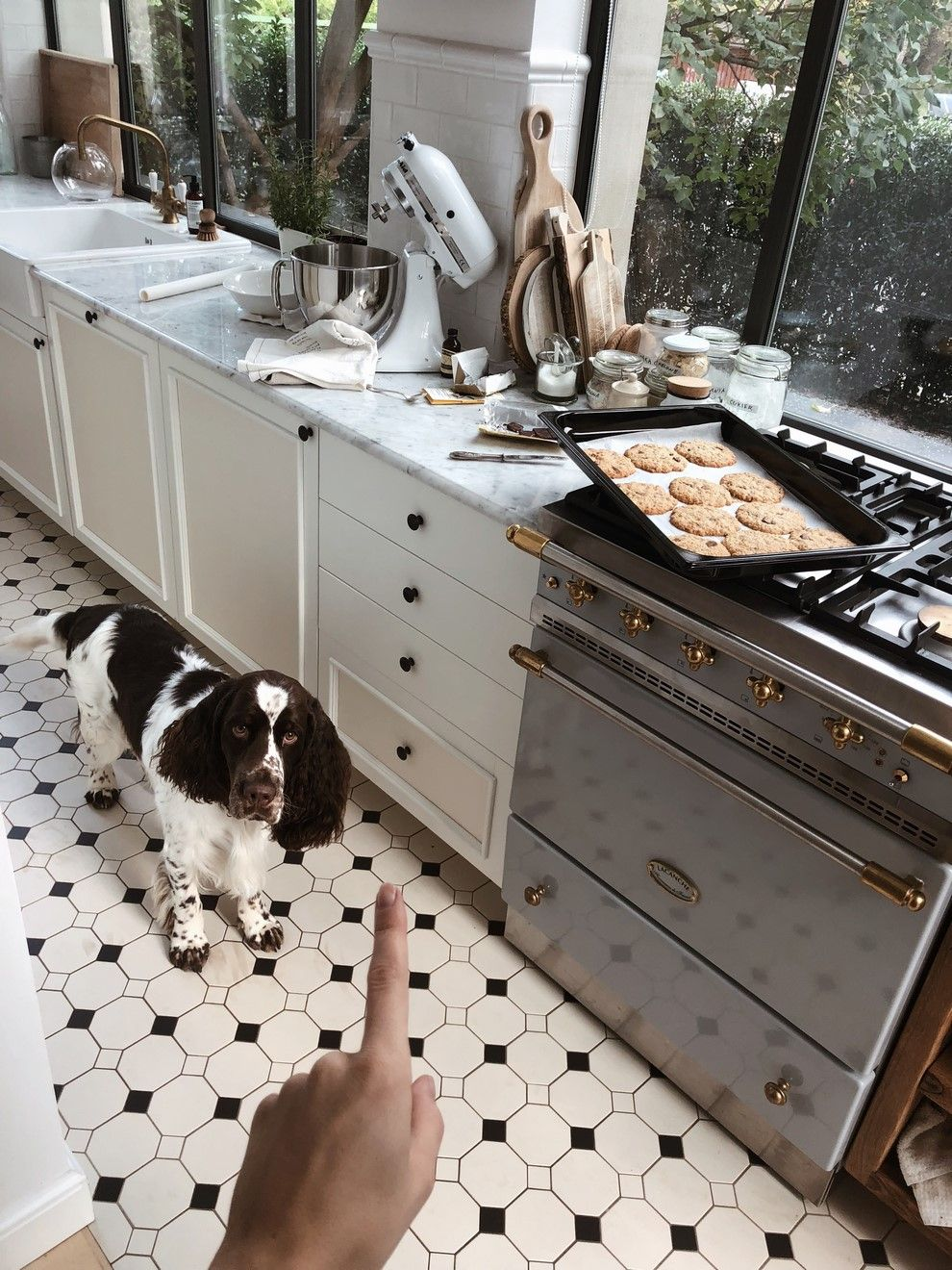 Last Month Make Life Easier Kitchen Inspirations Beautiful Kitchens Home Kitchens