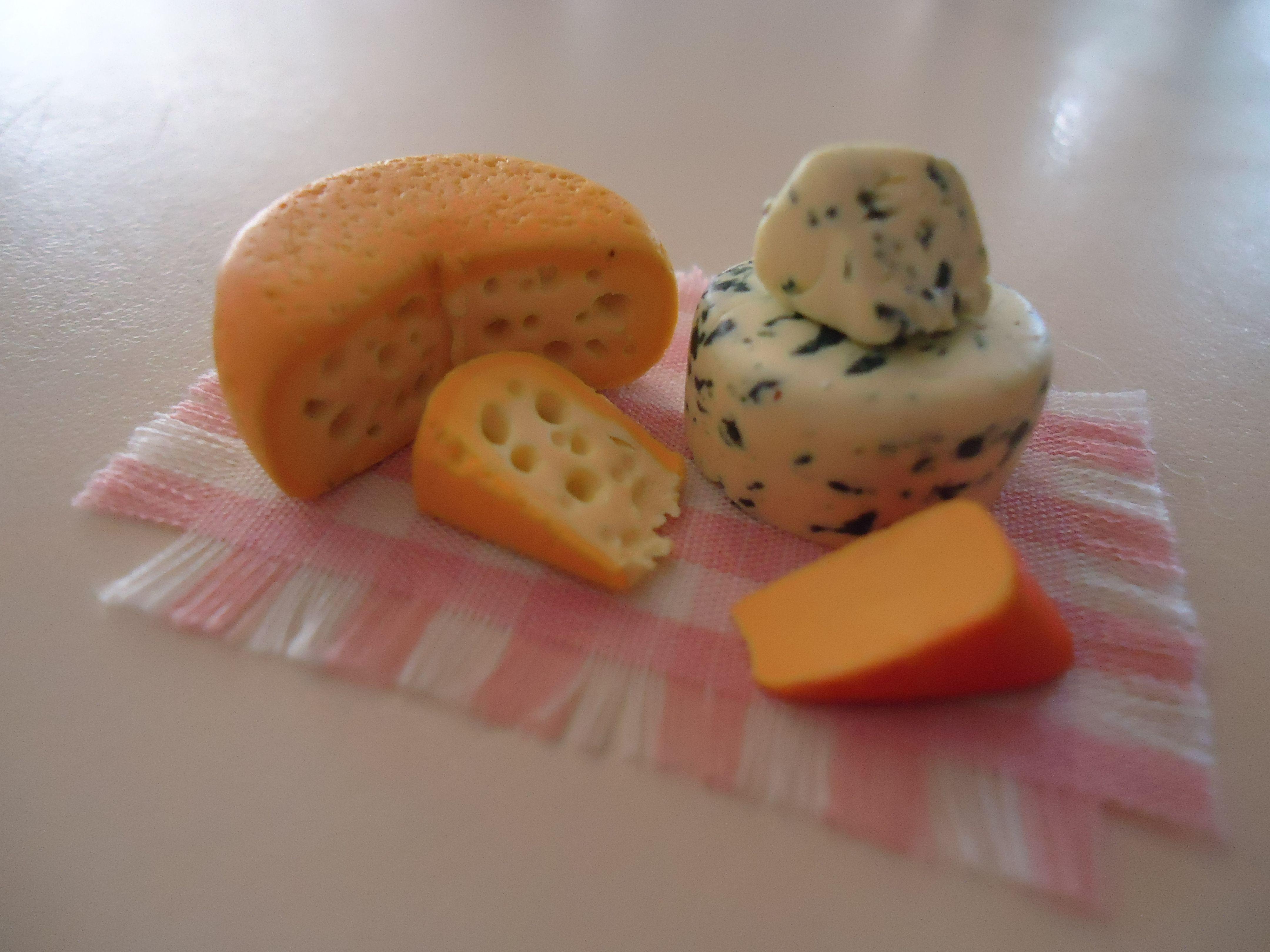 los quesos para pesebre