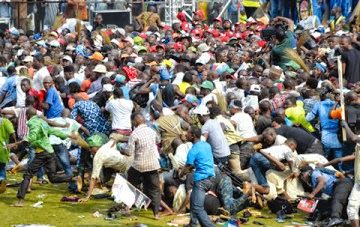 OLUWAGBEMIGAPOST: Parties pay supporters N2,000 each to attend ralli...
