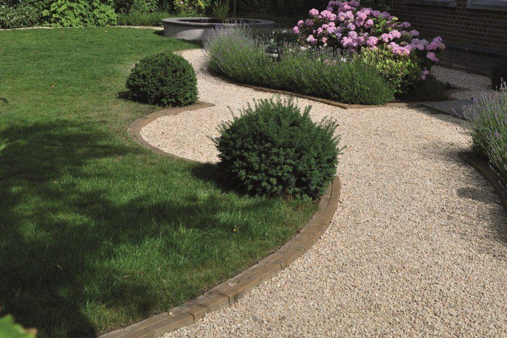 Gartengestaltung Mit Kies Und Splitt In 2020 Garten Gartengestaltung Mit Kies Garten Ideen