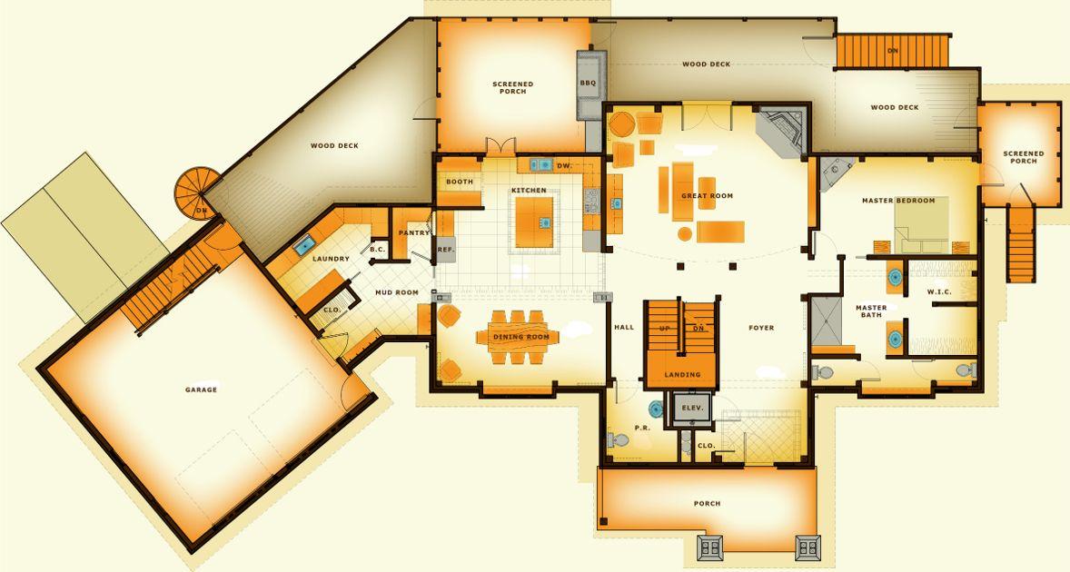 Best Of Leed Certified House Plans