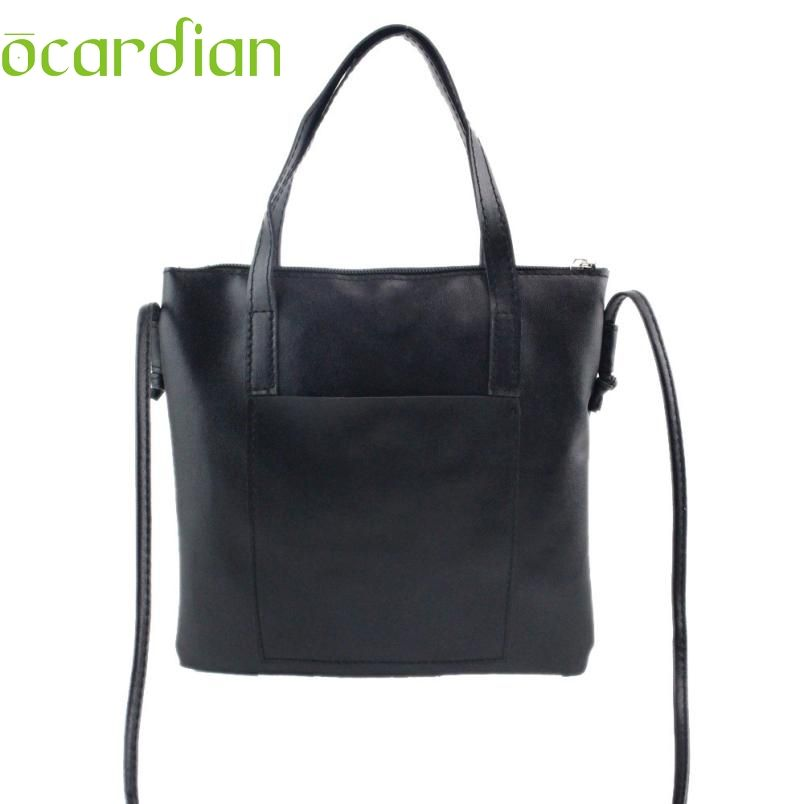Women Fashion Handbag Shoulder Bag Large Tote Las Purse Hot New Dropshipping
