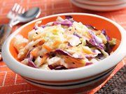 Mountain High Yoghurt Recipe - Toss and Crunch Coleslaw