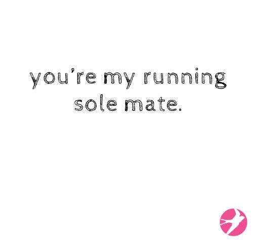 Sole Materunning Shoe Puns Runnerd Love Run Pinterest