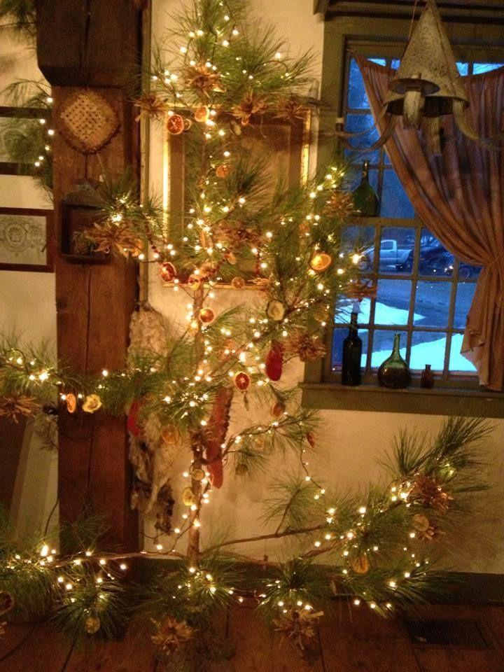 Love love love the Charlie Brown Christmas trees ...
