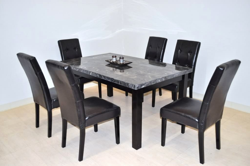Living Room Sofas In Khi Unique Majestic Table With 6 Chairs For Sale Kitchen Chair Dining Glass Top Dining room furniture for sale
