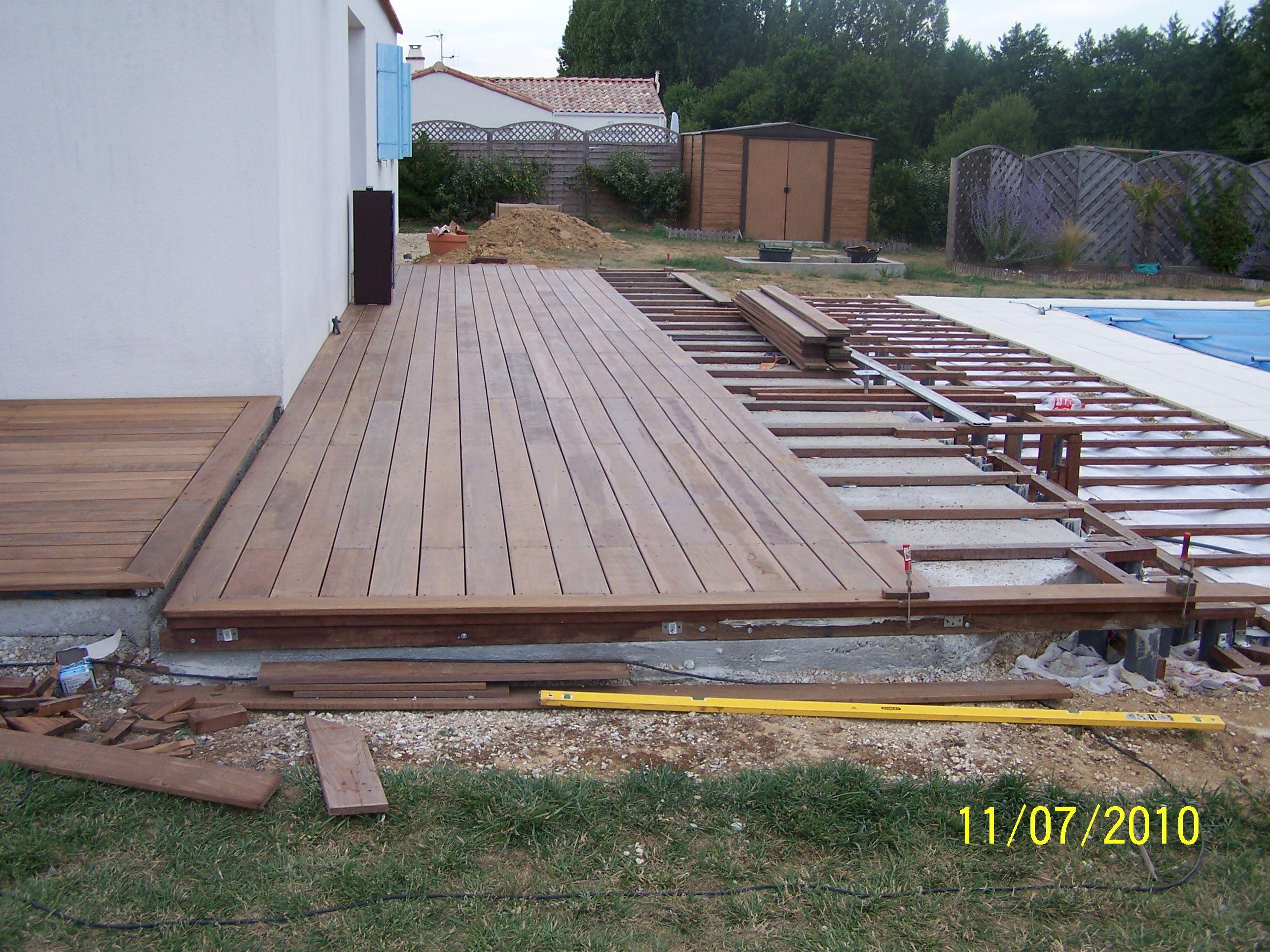 15 Modern Deck Building Tips And Shortcuts - Modern Deck,