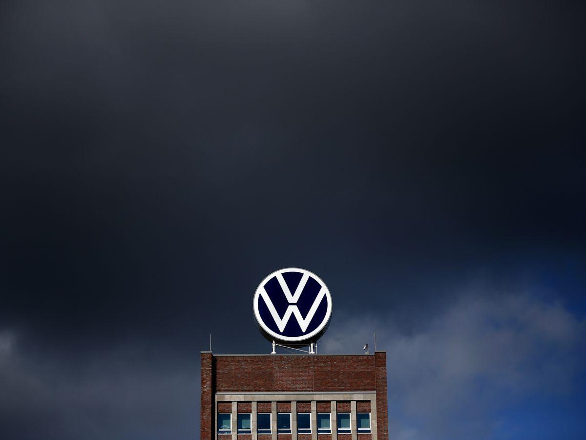 Dieselgate La Justice Allemande Ouvre La Porte A Des Indemnisations En 2020 Volkswagen Groupe Automobile Moteur Diesel