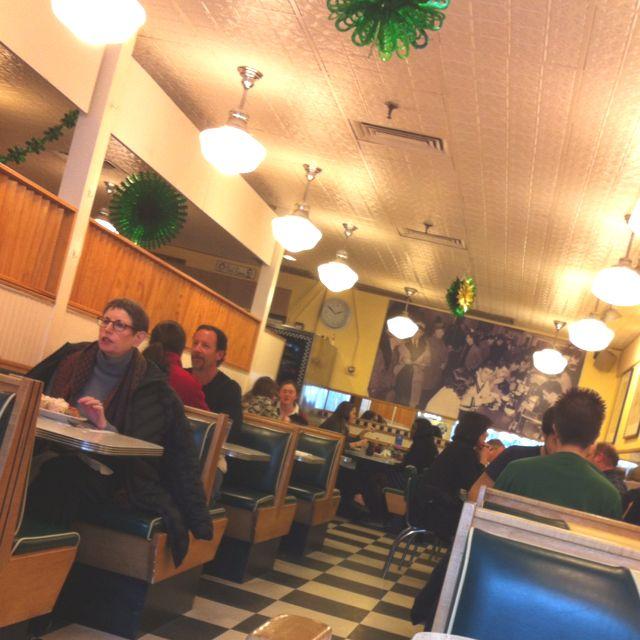 Lou S Diner Hanover Nh