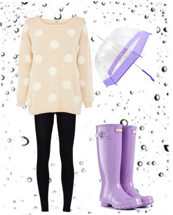 """""""Rainy Days"""" by bquigs ❤ liked on Polyvore"""