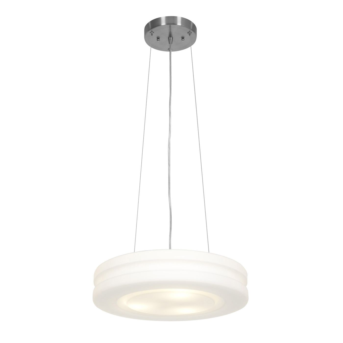 cable pendant lighting. Access Lighting 1 Light Altum LED Aircraft Cable Pendant | The Mine