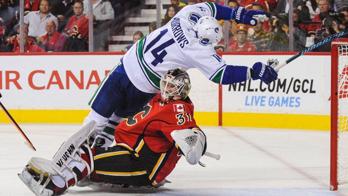 Sports app has free Hockey Night in Canada playoff games