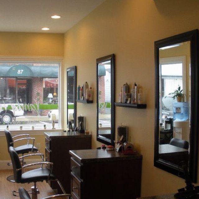 Salon Decor , Home Hair Salons, Hair