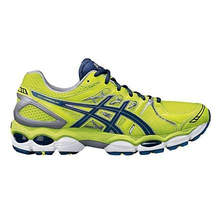 ASICS GEL-Nimbus 14s...do want.