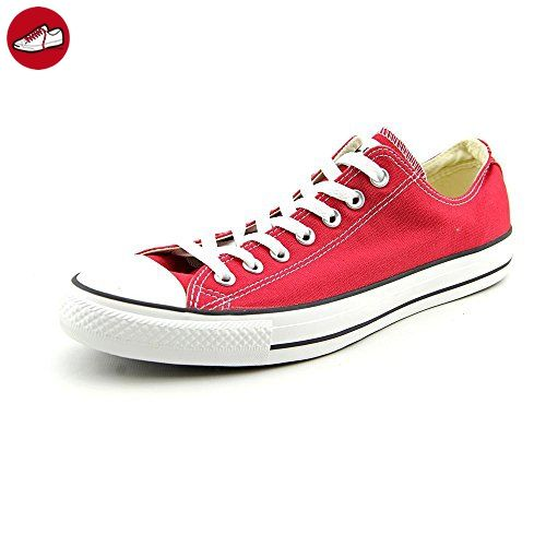 4945080dc58b Converse - - Chuck Taylor All Star Extreme Color Ox Schuhe in Jester Red -  Jester