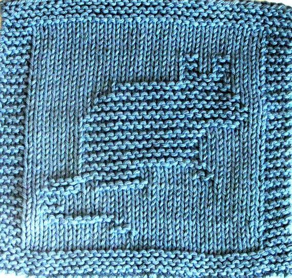 Knitting Pattern Mouse : Knitting Pattern MOUSE PDF by ezcareknits on Etsy, USD2.85 Baby Washcloth Kni...