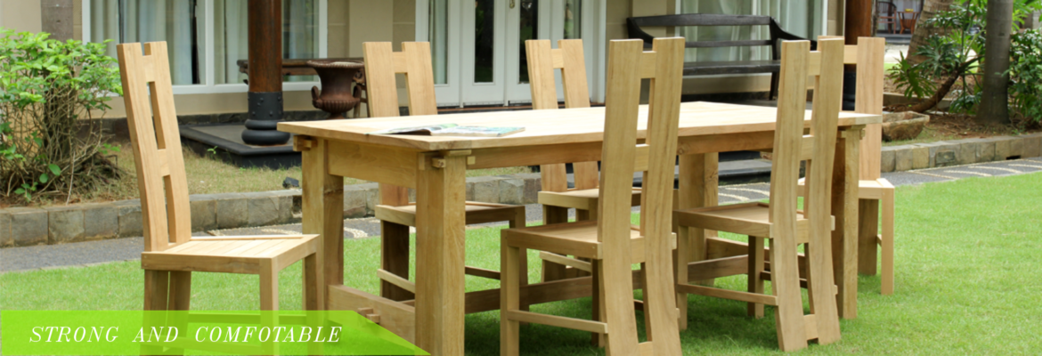 Online Indonesia Teak Furniture Wholesale at Best Price, Outdoor ...